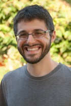 Author picture (Andrew Gretes)